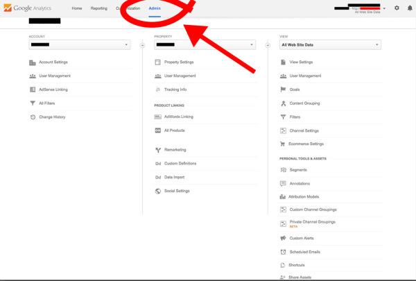 Semalt Google Analytics