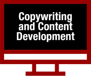 Copywriting and Content Development