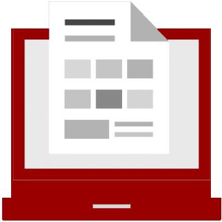 Content Updates Management icon