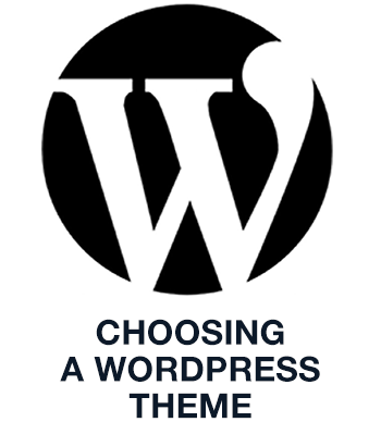 Choosing a WordPress Theme for Your Website