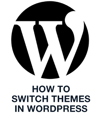 How to Switch Themes in WordPress