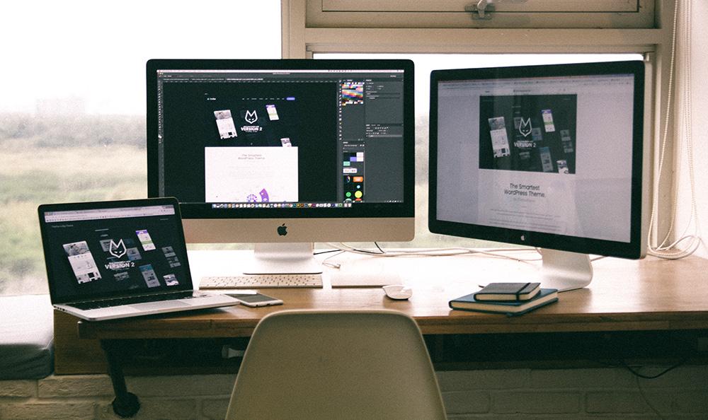 How To Be A Good Website Designer