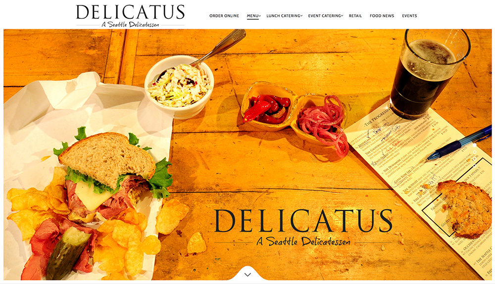 Best Deli Websites